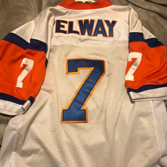 brand new 0cf10 e738e 1994 Mitchell&Ness John Elway Throwback Jersey.